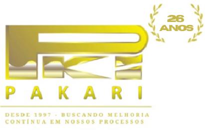 Indústria e Serviços LTDA. - Pakari